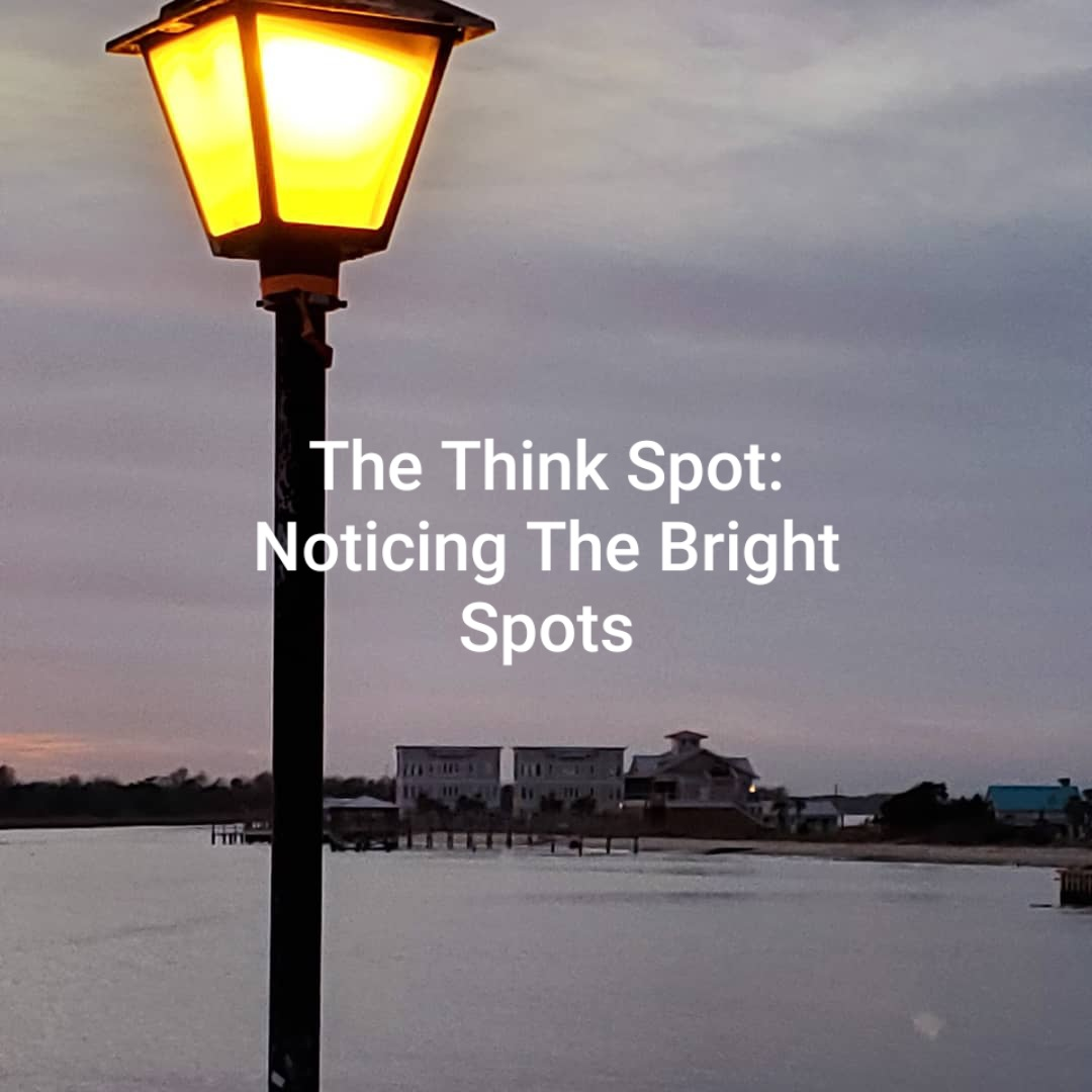 Photo of a lamp on the pier at dusk, by Pastor Bo Wagner