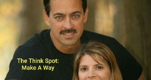Photo of Pastor Bo Wagner and wife Dana Wagner