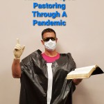 Pastoring Through A Pandemic