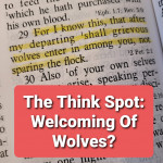 Welcoming Of Wolves?